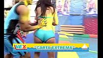 kowalskypage porn - Claudia Ramírez descuido thumbnail