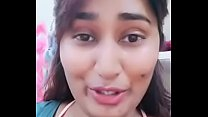 Swathi naidu sharing her new contact what's app for video sex's Thumb