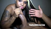 super head ebony milf luvs suckin nut rican hood piercedd freaky nut lover ho p2