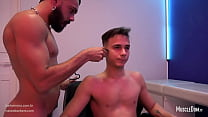 Barber - Rafael Zorzella