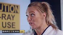 Doctors Adventure - (Bonnie Rotten, Danny D) - We Need Cum Stat - Brazzers