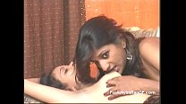 Amazing Indian Teen Licking Tits Fucking Wet Desi Pussy preview image