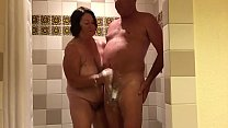 Real couple cumshots preview image