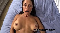 hot milf fucking and sucking cock in hotel