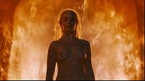 Emilia Clarke – Game of Thrones s06e04