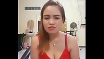 Big breast beauty anchor  live in the dialogue ——go live app