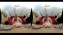 WankzVR - Tight Budget ft. Athena Faris