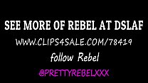 9375 @Prettyrebelxxx Amazing DSLs And Deepthroat On BBC- DSLAF preview