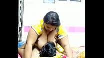 Desi married aunty Image