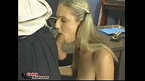 Ashley Long Unravels her Mouth Wide For Giant