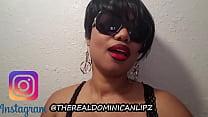 Instagram Superhead @therealdominicanlipz Nicki Minaj Lookalike Sloppy Head- DSLAF