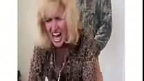 14568 Dirty talking blonde milf doggystyle preview