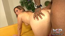 Image: WCP CLUB Interracial big black dick Booty Pounding