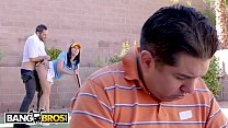 BANGBROS - Big Booty MILF Rachel Starr Fucks Her Golf Instructor Behind Husband's Back