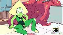Steven Universe Peridot Parody