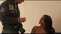 Graziella Toledo transsexual and Max Scar. Directed by Roby Bianchi thumbnail