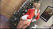 Big Tits Santa Lexy Celebrating Christmas - Reload18 Image