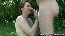 amateur french homemade outdoor fuck outdoor fuck submissive sandy