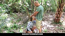 DaughterSwap - Collection Of Hot Teens Fucking Horny Dads - 69VClub.Com