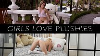 Plushies.tv intro trailer