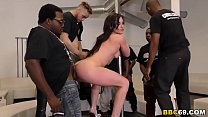 [jenna haze pov] - bbc anal gangbang and dp with jennifer white thumbnail