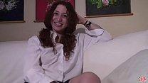 Monica Ledesma en Mi Primera Vez - Putalocura