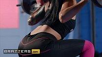 Dirty Masseur - (Katrina Jade, Danny D) - Post Workout Rubdown - Brazzers