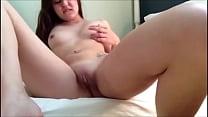 Long Hair Neighbor masturbate - more webcam MyNudeHotCam.com