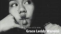 Download video bokep Leddy Waromi - Video Call Sex 3gp terbaru