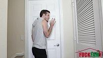 Image: Michele James Hot Stepsister Craves For Stepbros Dick