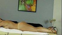 INSANELY HOT LESBIAN MASSAGE - NudeCam666.com - 69VClub.Com