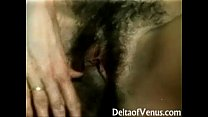 Retro Hairy Porn 1970s - Camper Coupling thumbnail