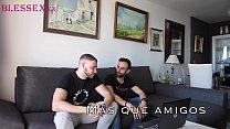 More than friends - Magic Javi & Zeus Ray