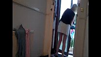 xxx mom step - delivery in dress2 thumbnail