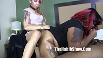 bbc henesey lil asian kimberly chi and bbw ms gigles gangbang freaknick thumbnail