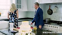 Hazing porn • brittany bardot, milf fucked in the kitchen thumbnail