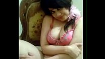Neha making out with her step brother in her bed