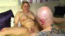 Ehefotzen Verleih 33 part 3 German Swingers wife sharing thumbnail