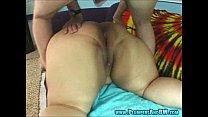 BBW Lorelai Givemore Gets Anal Fucking pornhub video