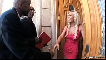 Interracial Anal DP Business preview image