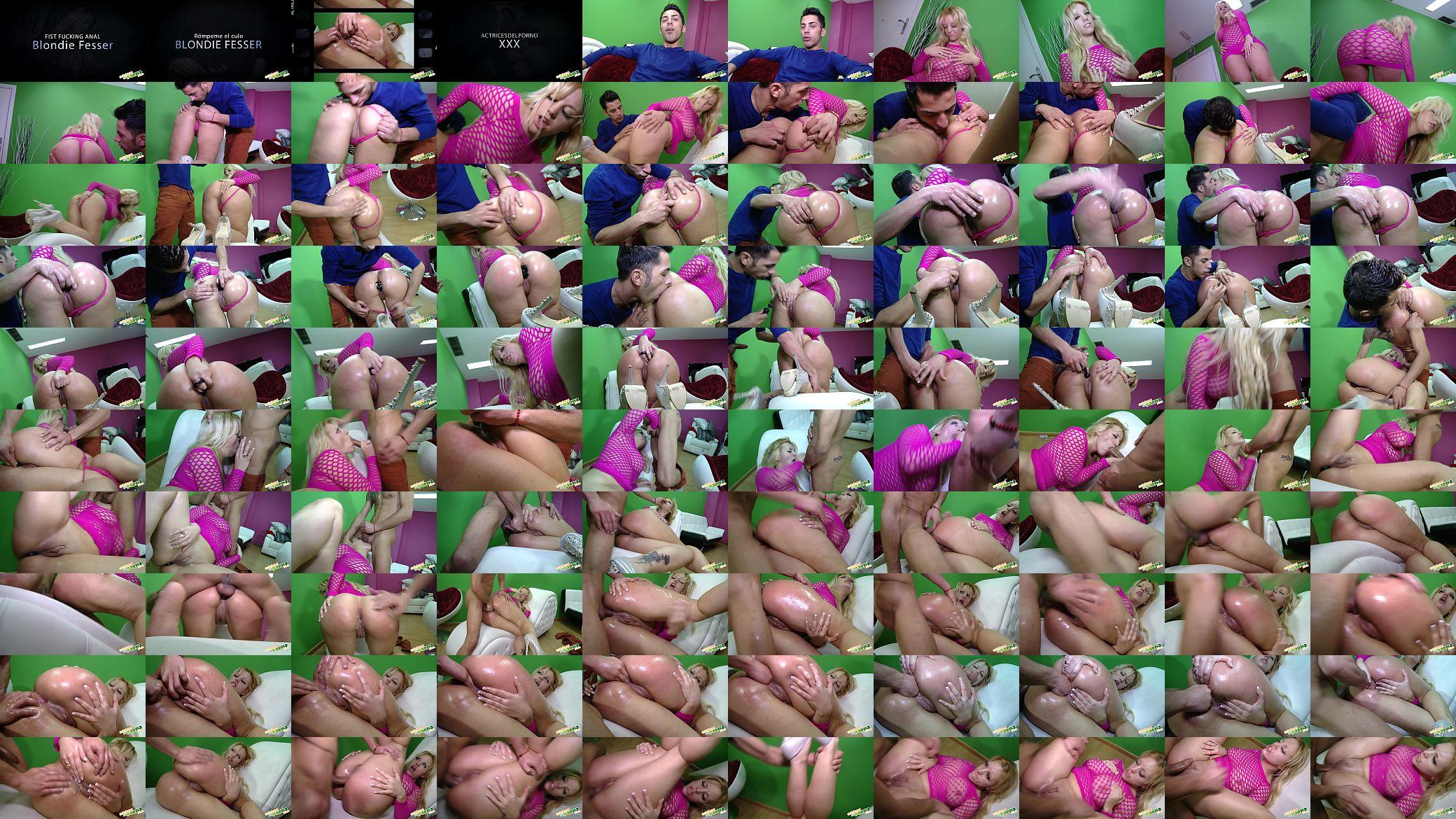 Actriz Porno Bloody Freezer blondie fesser - xvideos