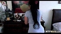 xvideo, ~ Latina maid 003 thumbnail