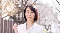 First Shooting Fifty Wife Document Ryoko Izumi