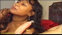 busty desi indian teen big cock banged preview image