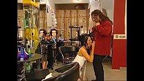 Sex in the Barber Shop Vorschaubild