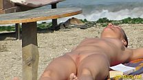Mature Nudist Amateurs Beach Voyeur - MILF Clos... Thumbnail