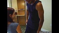 My First Black Guy - Brandi Belle thumbnail