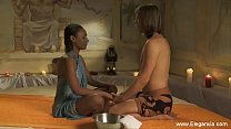 Sensual Tao Massage For Her