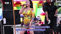 Indonesian Erotic Dance - Two Pretty Singer Wil...