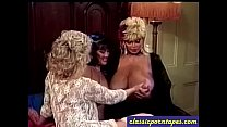 Lesbian Porn From the 70s video